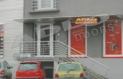 013bc1da14 Bezpečnostné dvere Nitra - predajňa ADLO