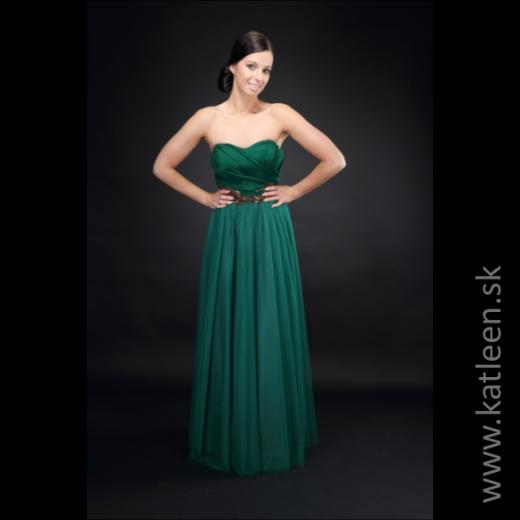 Salón KATLEEN - spoločenské šaty prenájom 10929a47ed0