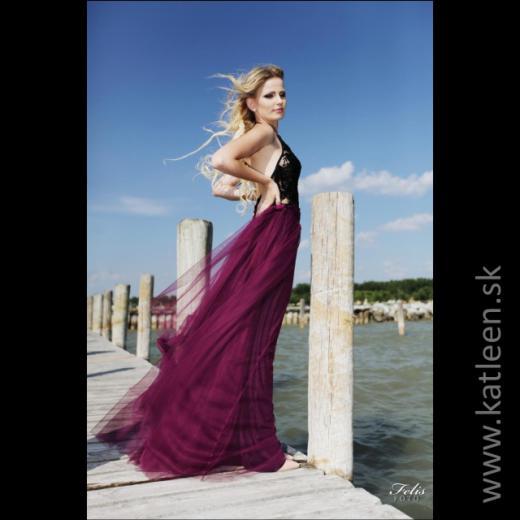 0493b9299c7e Salón KATLEEN - spoločenské šaty prenájom