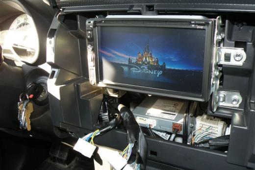 efee77f98 Inštalácia multimediálneho systému Eonon - tvsat multimedia.sk. Internetový  predaj ...
